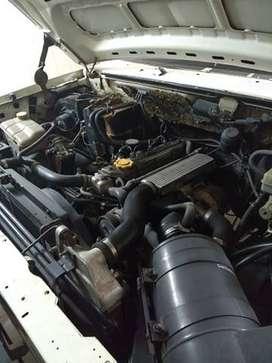 vendo ford f-100 mod 98 diesel motor maxion 3.5 turbo