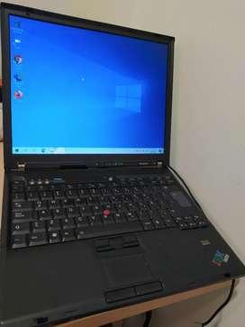Ganga Lenovo ThinkPad T60