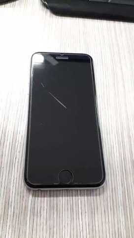 IPhone 6s gris en buen estado