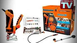 The Renovator Deluxe Kit...