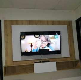 Fabricamos Muebles en RH (Melamina)