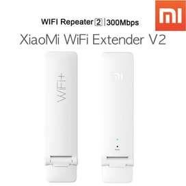 Repetidor Wifi Xiaomi 2