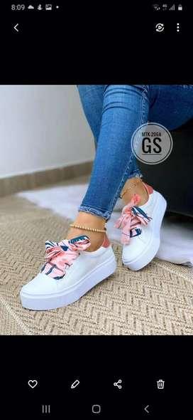 Zapatos de Dama Promocion