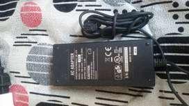 PK Power AC / DC adaptador para modelo: TR70A24-01A03 TR70A2401A03 Cincon Electronics Co., Ltd. Cable de alimentación pa