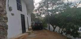 Alquilo Apartaestudio Duplex en Taganga