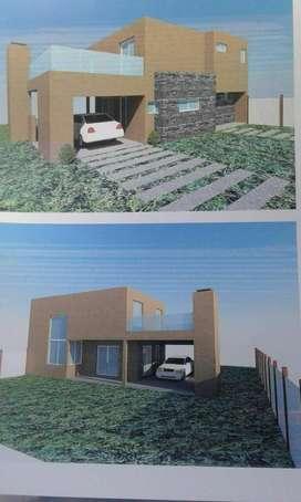 Venta de Proyecto a Terminar, Funes City