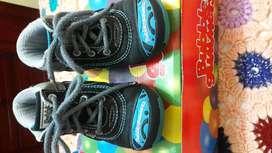 Zapatos Usados en Perfectas Condiciones
