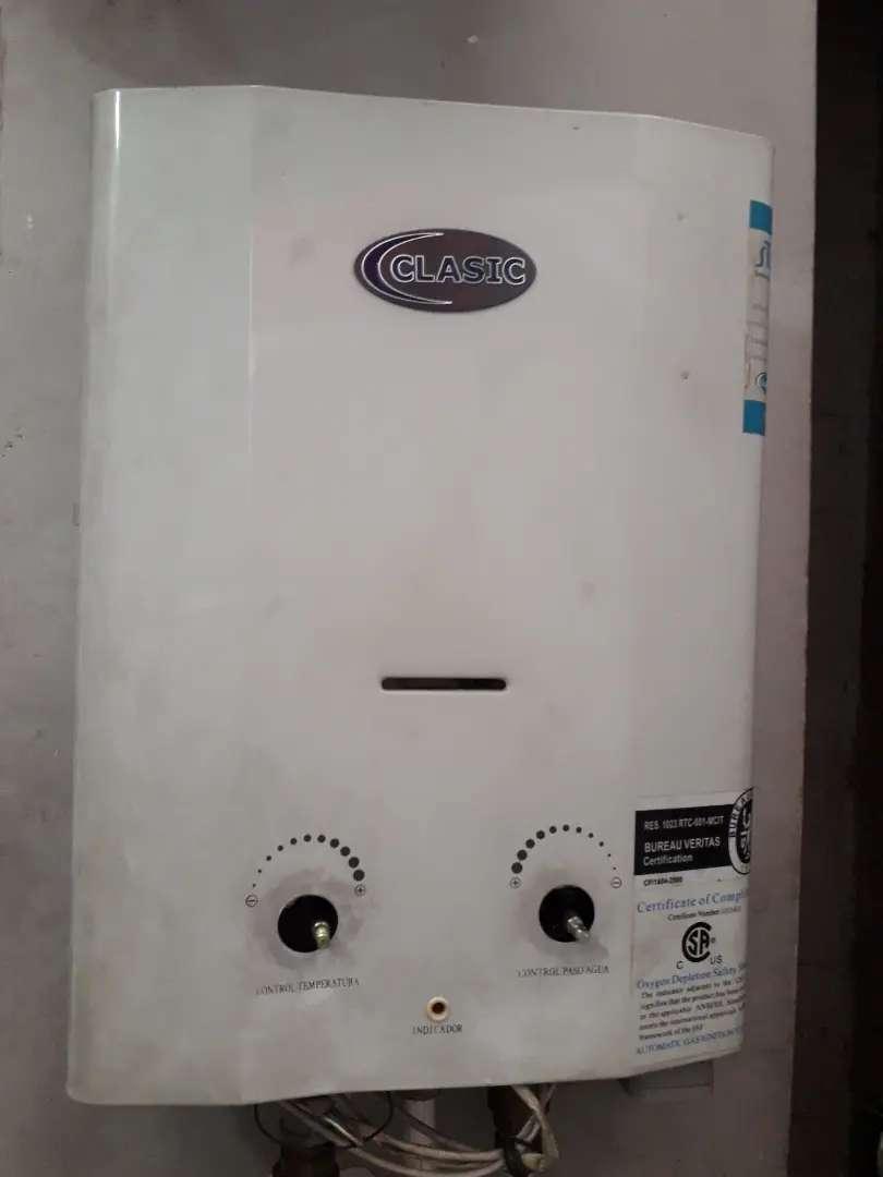 Calentadores  agas y electricos 0