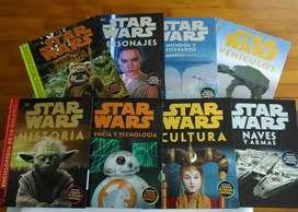 Star Wars Enciclopedia de la galaxia