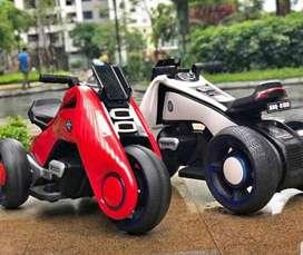 Motos Y Carros Futuristas para Niños