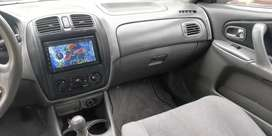 Mazda alegro