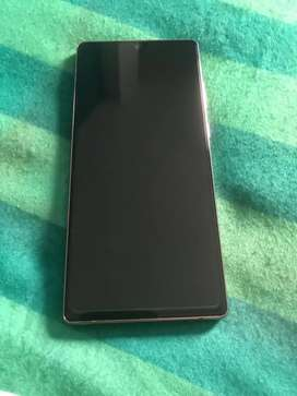 En Venta Samsung Note 20