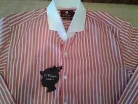 Camisa El Burgues (T:L)