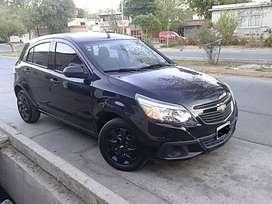 Vendo Chevrolet Agile 2013 Ls