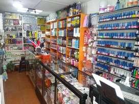 En Venta Local Productos Cosméticos Y Cuidado Personal