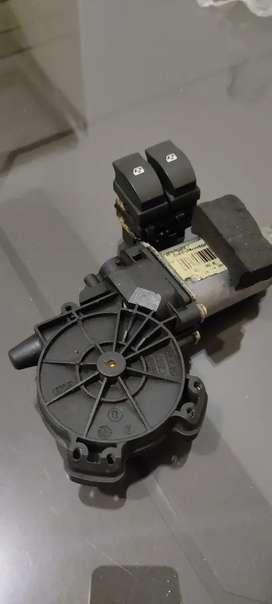 motor de elevavidrios Renault