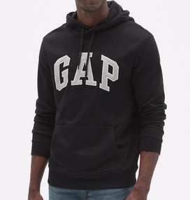 Buzo Gap Original negro