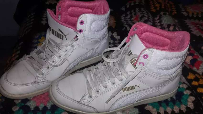 zapatillas Adidas usadas t 39 0