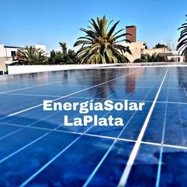 Panel solar 270 wt 60 celdas