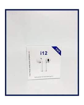Airpords I12