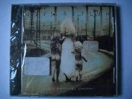soul asylum grave dancers union cd sellado
