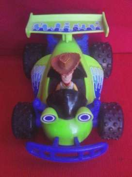 Auto woody toy story 3
