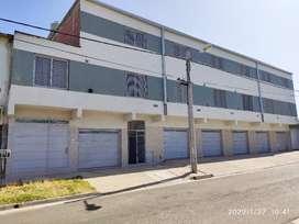 Alquiler de departamento nuevo, con 2 habitaciones y 2 baños en Neuquén, en calle Alderete al 2200