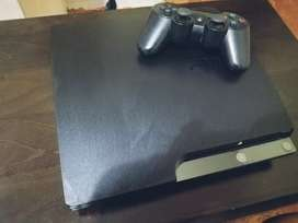 Play Station 3 10/10 con chip