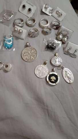 Jotas de plata