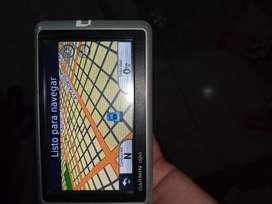 Vendo GPS GARMIN nüvi con cable USB