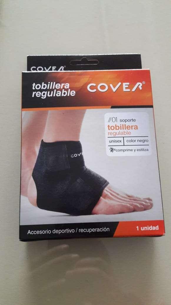 Tobillera regulable 0