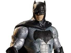 Dc Multiverse Batman Figuras Juguetes