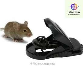 Trampas para ratones
