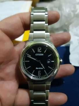 Reloj citizen eco-drive original negociable de cegunda