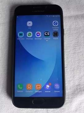 se vende Samsung j7 pro en excelente estado