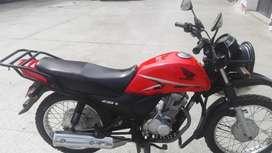 Vendo moto Honda XR 150 y Honda GL 125