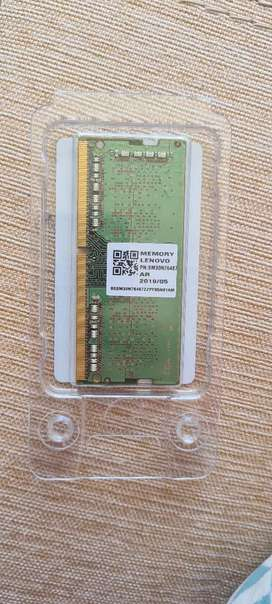 Memoria Ram 4Gb Samsung