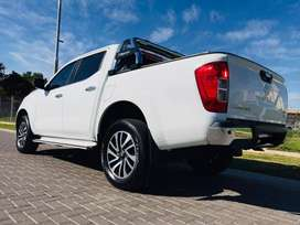 Vendo Nissan Frontier igual a 0km ( cuero premium )