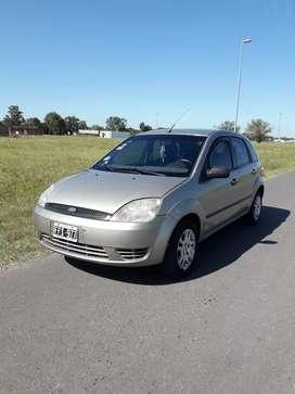 Ford Fiesta ambiente 2005