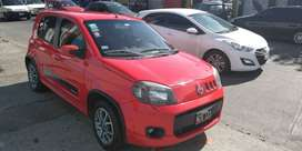 Fiat Uno Sporting 2014 Nafta / Gnc 5ta Generacion