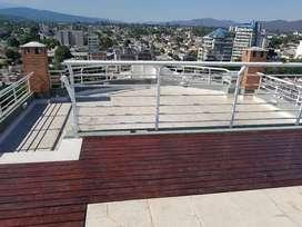 hu87 - Departamento para 2 a 4 personas con pileta y cochera en Ciudad De Salta