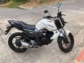 Yamaha FZ16 mod. 2013