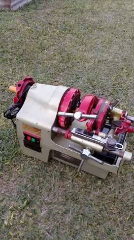 Vendo Roscadora electrica gamma