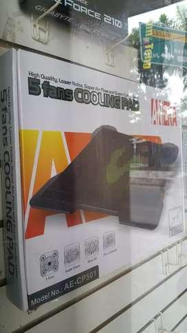 Base cooler