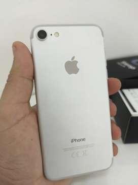 iPhone 7 como nuevo!!