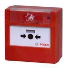 Bosch Fmc-420rw-gsrrd Pulsadores De Incendio Manual