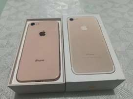 Iphone 8 gold rose