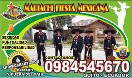 Precios de mariachis en quito sur norte centro y valle