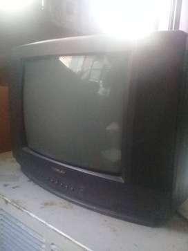 "VENDO TV NOBLEX 14"" $500"