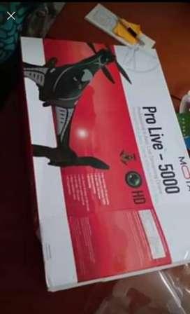 Dron pro live 5000